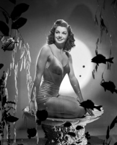 Esther Williams - Hollywood's Mermaid