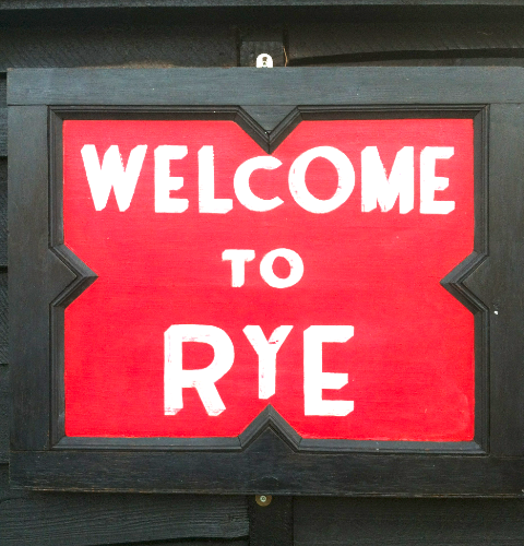 Welcome to Rye