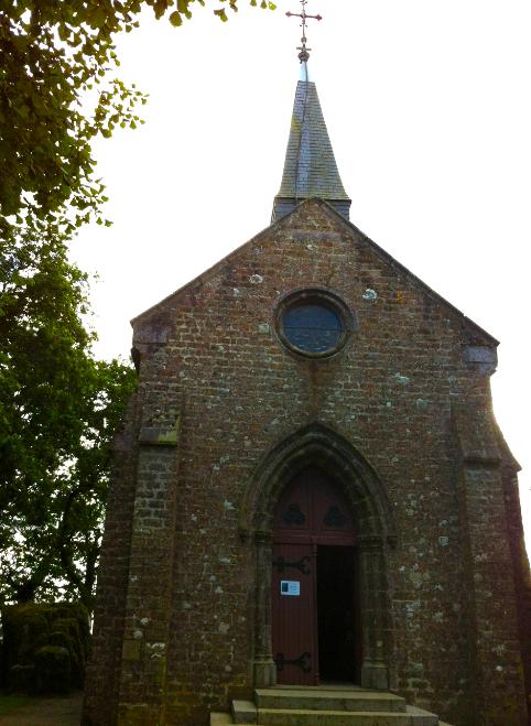 La Petite Chapelle, Mortain, France