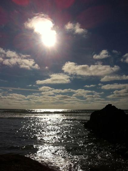 Devon sky