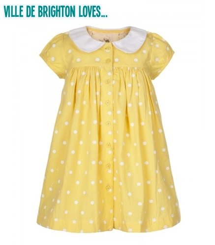 Belle & Boo Vintage Shirt Dress (image source: Belleandboo.com)