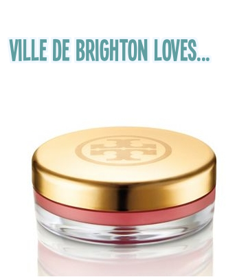 Need a little beauty 'pick me up' this month? I know I do. Saw this and thought it looked lovely and sounded like it would do the job…Tory Burch Cats Meow Lip & Cheek Tint…beautiful (image courtesy of www.toryburch.com)