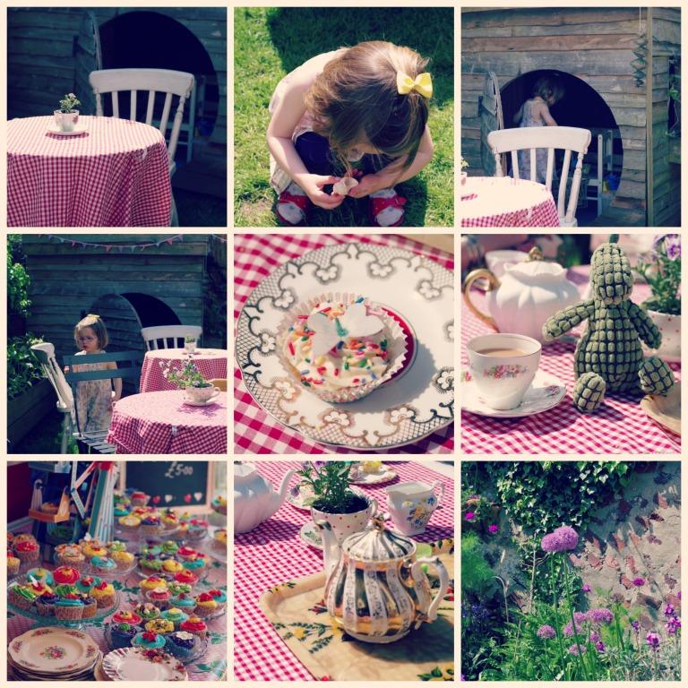Cake House Brighton