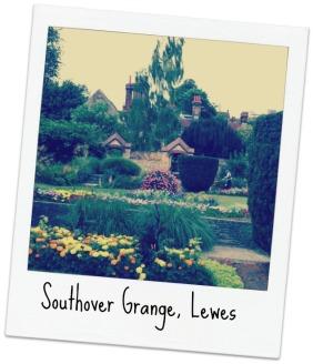 Southover Grange Lewes