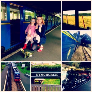 Little railway